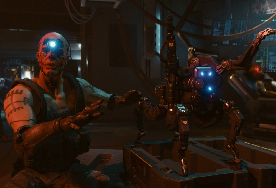 cyberpunk 2077 demo download for pc