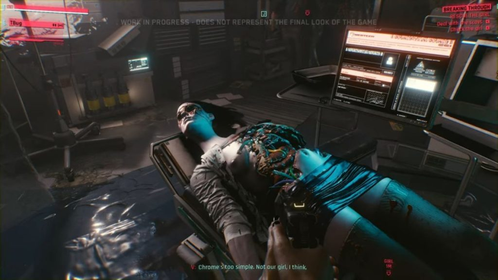 cyberpunk 2077 demo free download