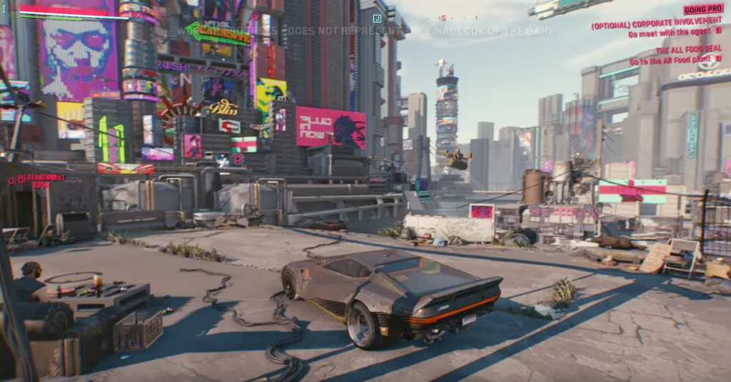 cyberpunk 2077 pc download for free