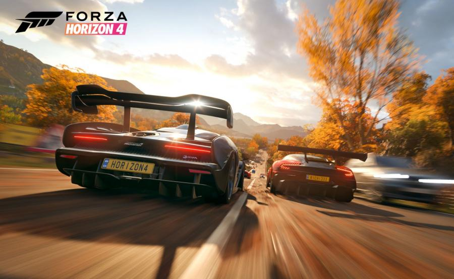 Forza Horizon 4 Full PC Version