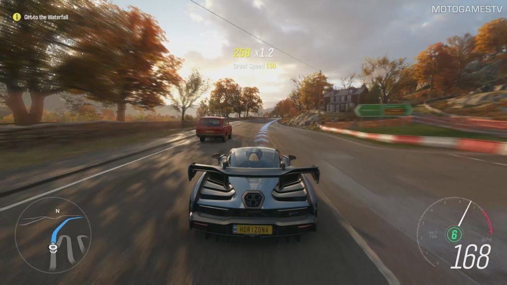 Forza Horizon 4 Screenshots