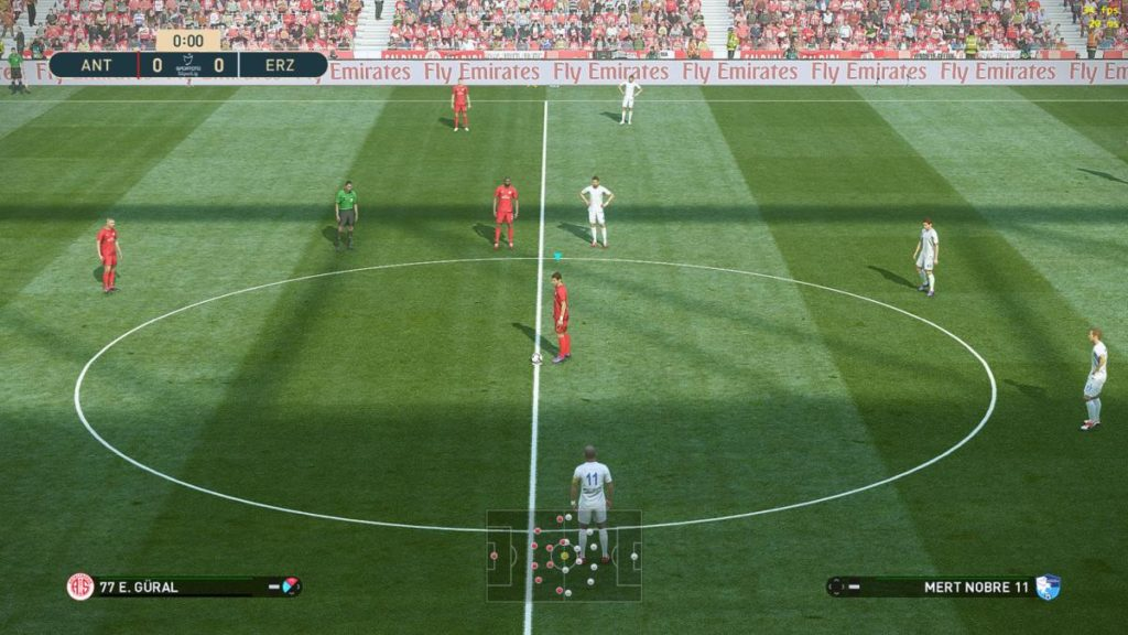 PES 19 for pc download