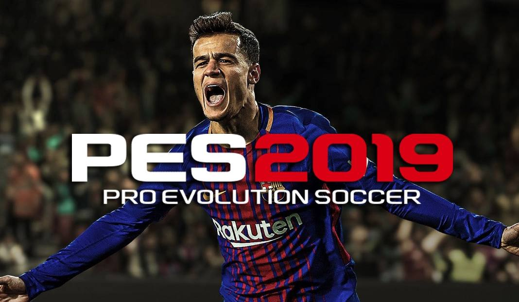 pes 2019 license key free download for pc
