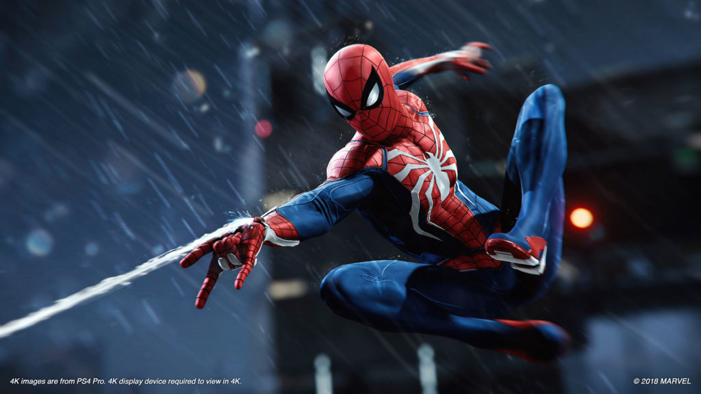 Spiderman Download