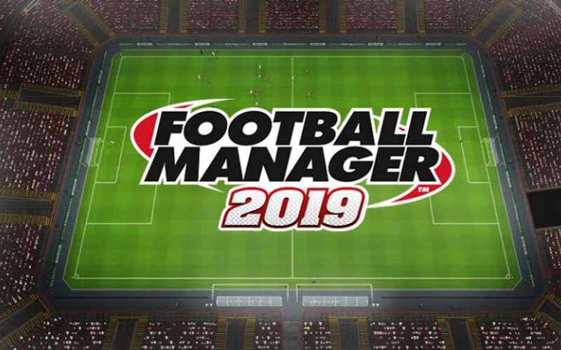 Football Manager 2019 (FM 19) Free Download - Craxgames com