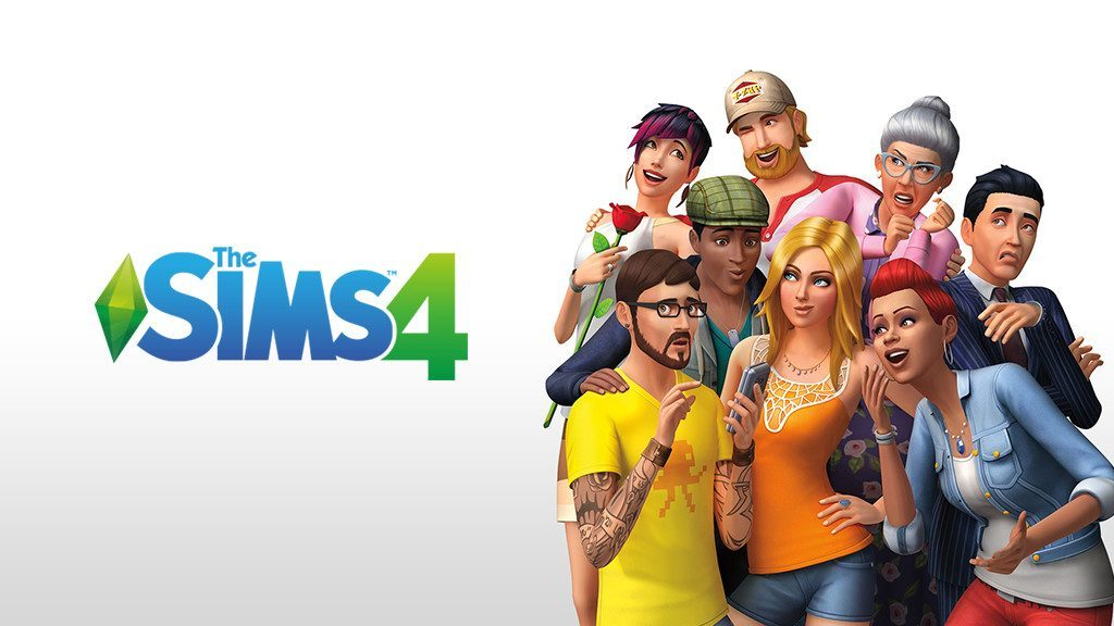 Sims 4 for PC Download