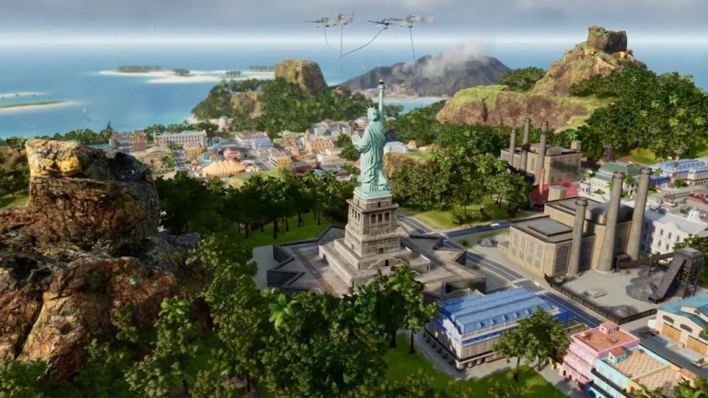 Tropico 6 Full game download