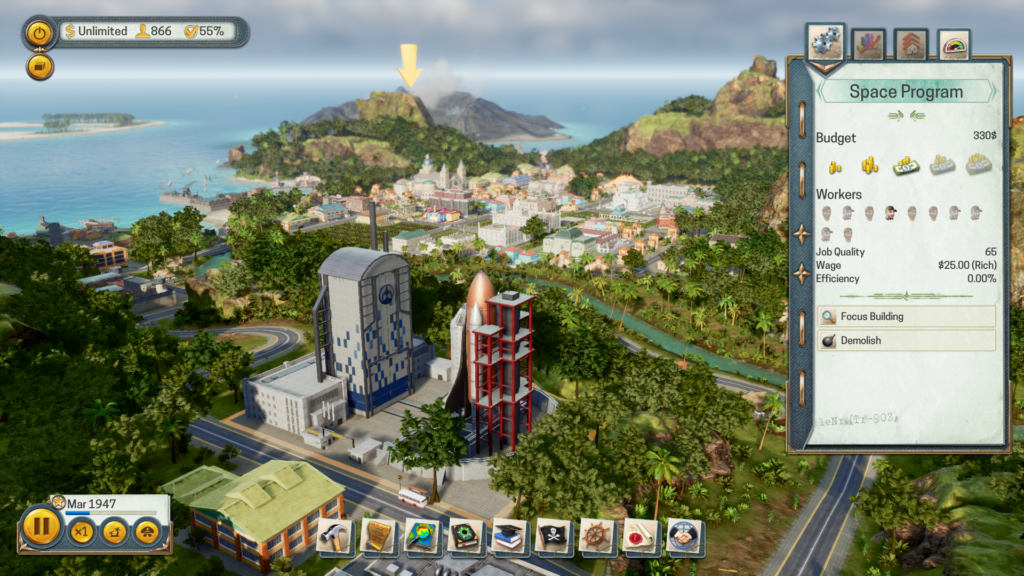 Tropico 6 PC Download for free
