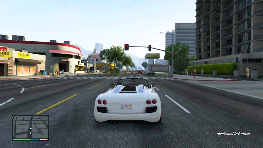 GTA 5 Download Free (Fast installation - PC) - Craxgames com