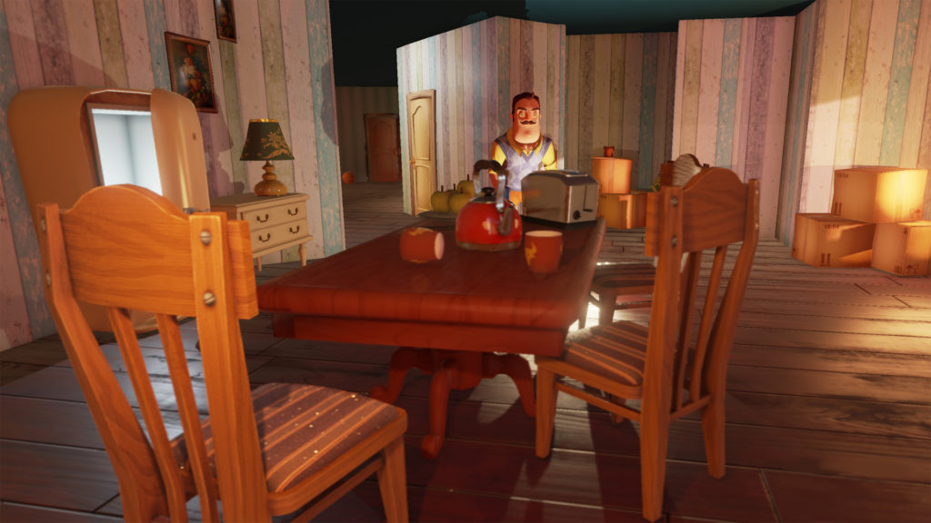 Hello Neighbor for pc download