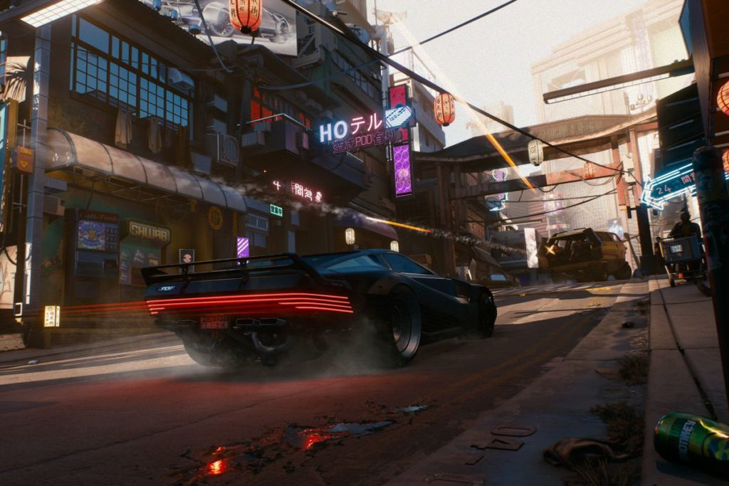 cyberpunk 2077 download full game
