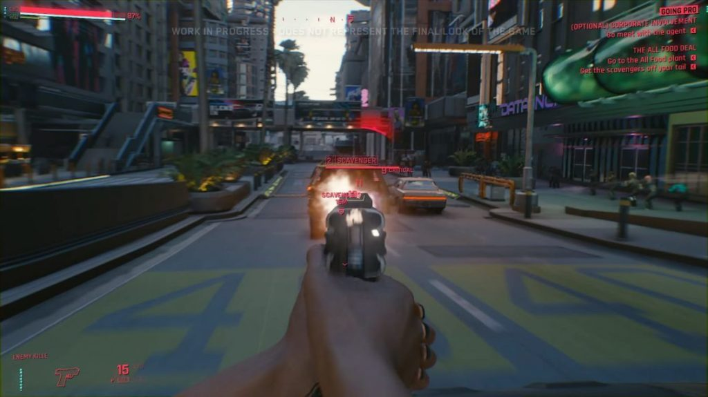 cyberpunk 2077 for pc download