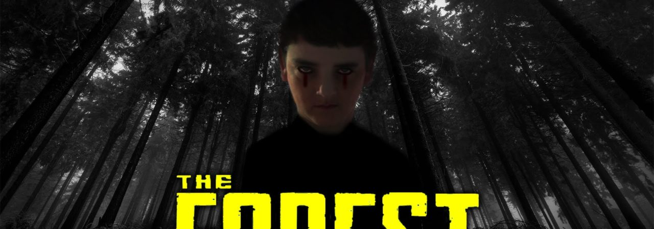 the forest download