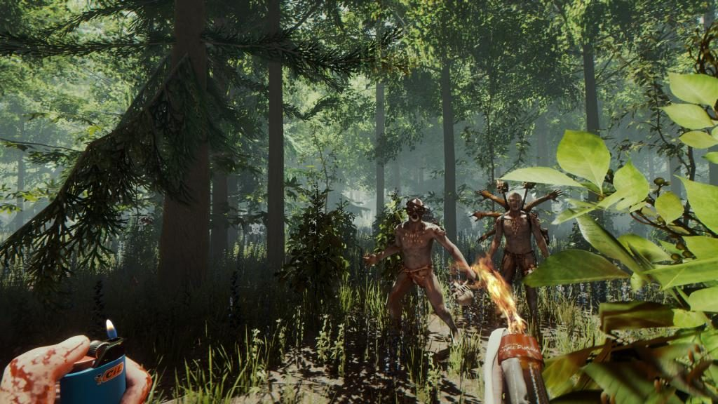 the forest download for pc