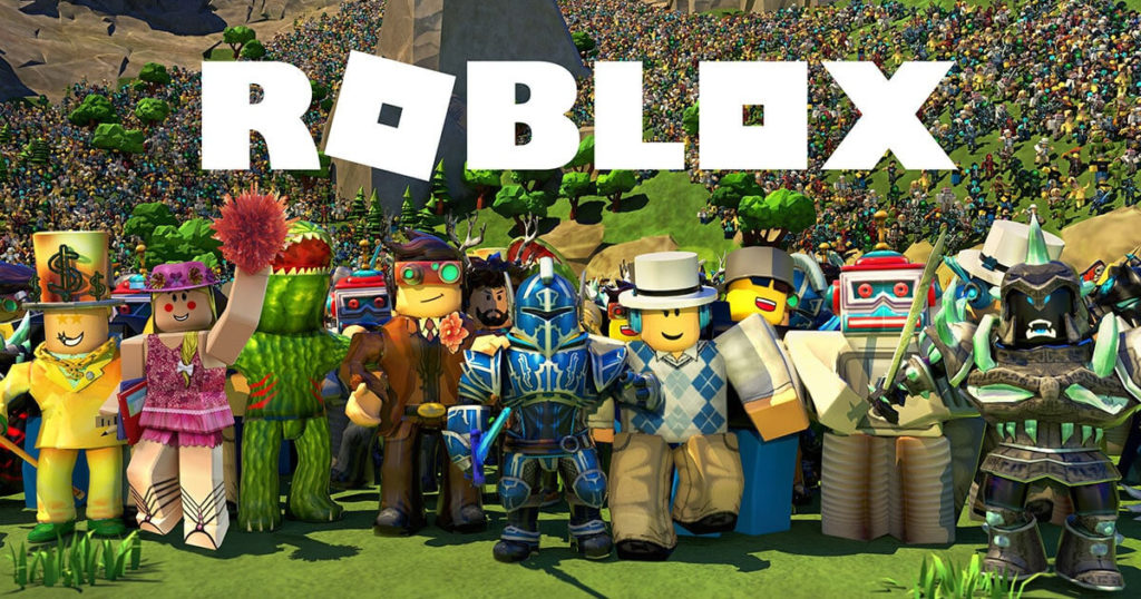 Roblox PC Download [Free and 10 minutes installation