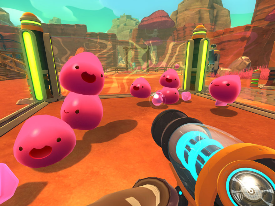 slime rancher download for free