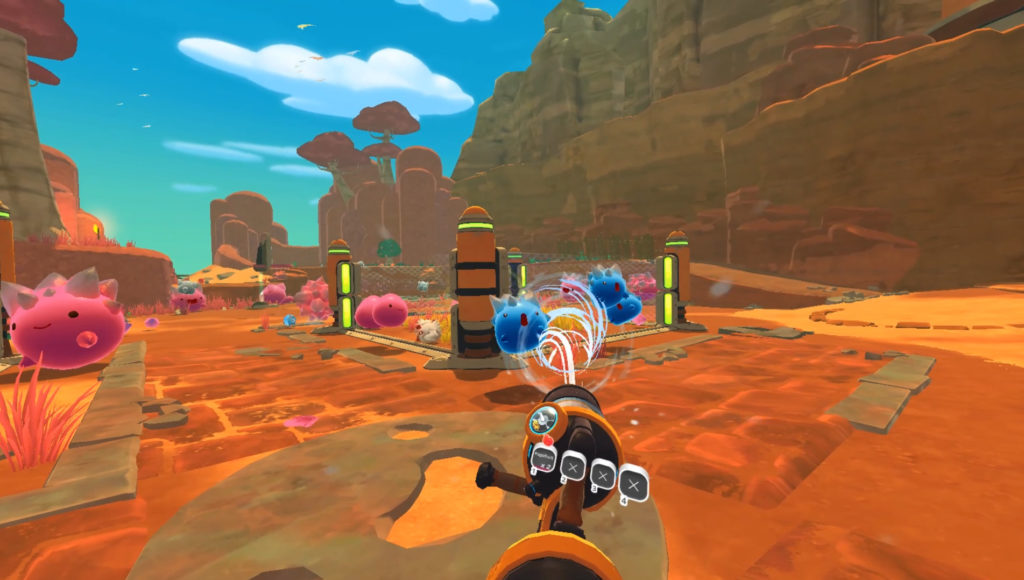 slime rancher for pc
