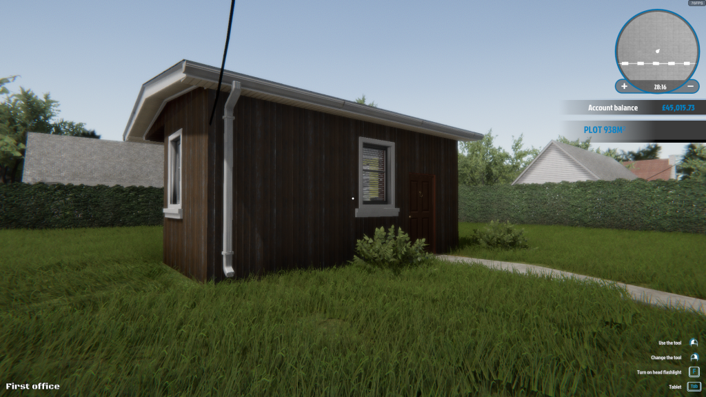 House Flipper pc game for windows system